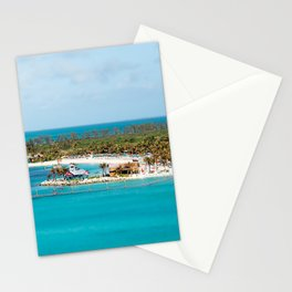 Castaway Stationery Cards