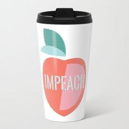 IMPEACH Travel Mug