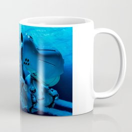 HY GOGG Coffee Mug