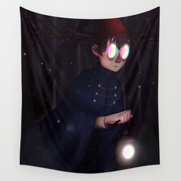 Wirt Wall Tapestry