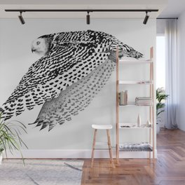 Ethereal Wall Mural