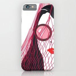 Sayulita Summer iPhone Case