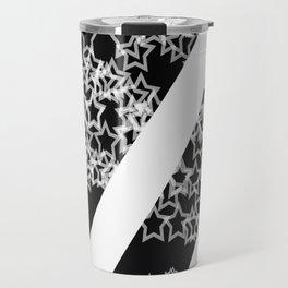 Flowing Stars #3 Travel Mug