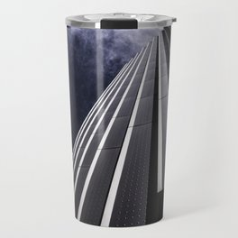 Urban Chrome Structure Travel Mug