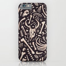 Buried Bones iPhone 6 Slim Case