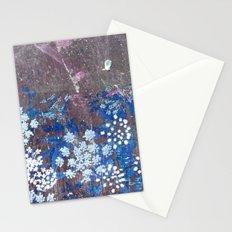 FlowerPower Fantasy 9-B Stationery Cards