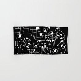 Circuit II Hand & Bath Towel