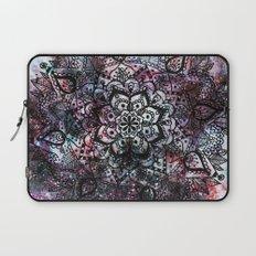 Intergalactic Mandala Laptop Sleeve