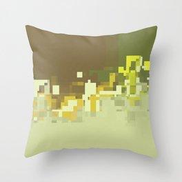enclave 1 det Throw Pillow