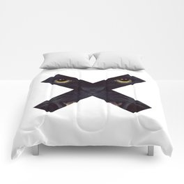 Black Panther Comforters