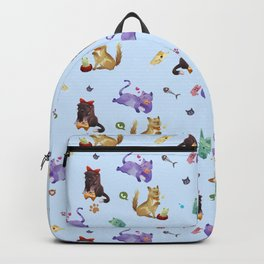 Catcalling Backpack