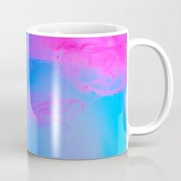 Pink Moon Glow Coffee Mug