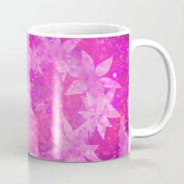 Flower spiral Coffee Mug