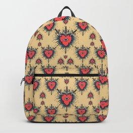 Three of Swords Backpack