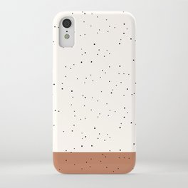 Speckleware iPhone Case