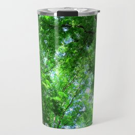 Bilar Man-Made Forest Bohol, Philippines Travel Mug
