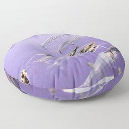 Phantom Catfish Floor Pillow