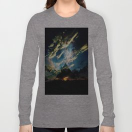 Mount Mystic Long Sleeve T-shirt