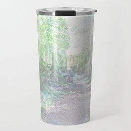 il bosco fatato Travel Mug