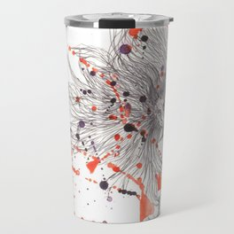 Connections Travel Mug