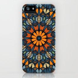 BangWa Sixteen iPhone Case