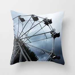 Boone Throw Pillow