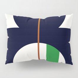 Late Night Tv 006 Pillow Sham