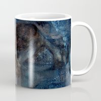 imagerybydianna Mugs featuring turning and turning by Imagery by dianna