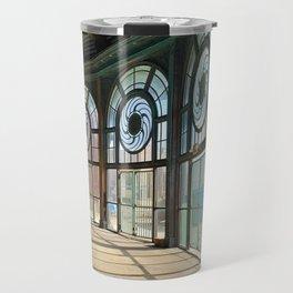 Asbury In Color Travel Mug