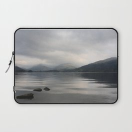 Windermere from Low Wray - the Lake District, England Laptop Sleeve