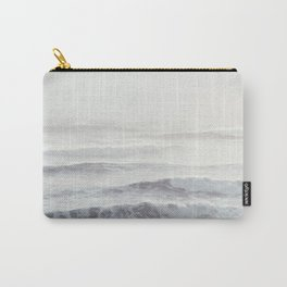 Sea Breath Carry-All Pouch