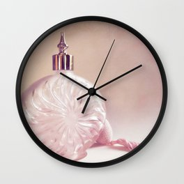 A scent to remember Wall Clock