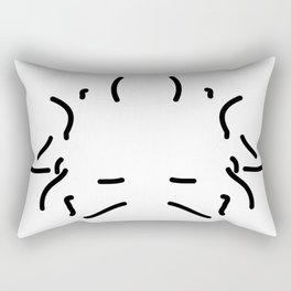 Roberto Rectangular Pillow