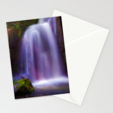 Glimpse of Magic Stationery Cards