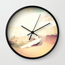 lightdrive Wall Clock