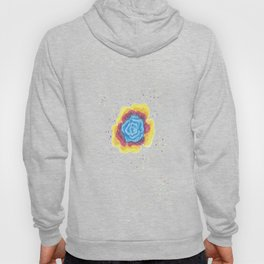 Party Rose Hoody