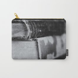 Volumes Carry-All Pouch