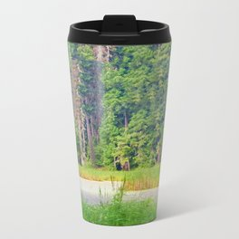 Within the Polder Waters Travel Mug