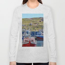 baydeverde bay Long Sleeve T-shirt