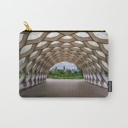 Chicago's Honeycomb in Lincoln Park Carry-All Pouch