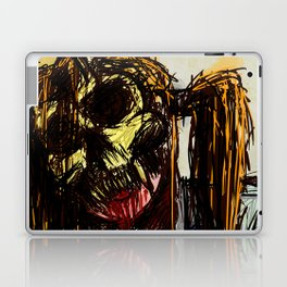 Ex mask Laptop & iPad Skin
