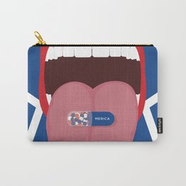 Merica Carry-All Pouch