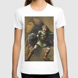 Twilight princess T-shirt