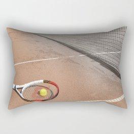 Tenis Rectangular Pillow
