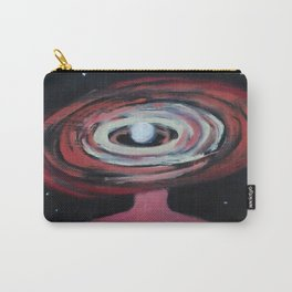 Galaxy Portrait 2 Carry-All Pouch
