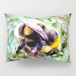 Bubblebee Bumblebee Pillow Sham