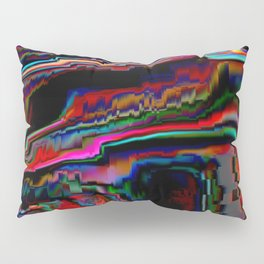 distort_01 Pillow Sham