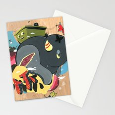 Blooming #2 Stationery Cards