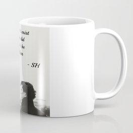 Sherlock Season 2 Coffee Mug