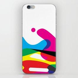 AM90 iPhone Skin